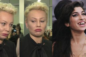 """Jarosińska chce być jak Amy Winehouse: """"Mam nawet podobną barwę głosu! No i koncerty po całym świecie, na pewno"""""""