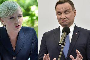 Agata Duda ma już dość. W 2020 roku wróci do Krakowa niezależnie od wyniku wyborów!