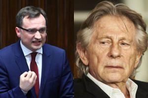 To nie koniec sprawy ekstradycji Polańskiego! Sąd Najwyższy zbada kasację Ziobry