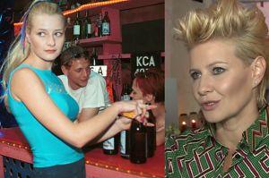 """Kożuchowska: """"Jako mała dziewczynka marzyłam o pracy w ZOO lub w drogerii!"""""""