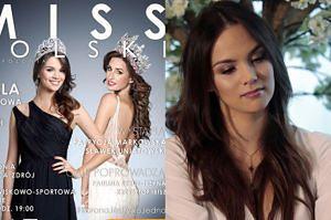 Z ostatniej chwili: ODWOŁANO WYBORY Miss Polonia! Krupińska znowu nie odda korony...