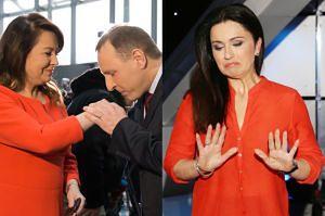 Beata Tadla czy Danuta Dunin-Holecka? (ZDJĘCIA)