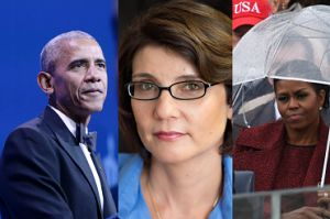 Barack Obama przed ślubem z Michelle oświadczył się INNEJ KOBIECIE!
