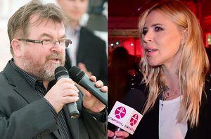 """Sablewska podlizuje się Miszczakowi: """"To on mnie wyciągnął. Jestem lojalna wobec stacji, która mi pomogła!"""""""