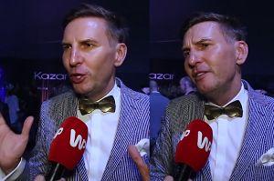 """Gojdź krytykuje zwyczaje Polaków: """"Na pasterkę trzeba się ubrać w futro i pójść na rewię mody!"""""""