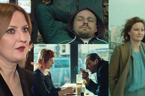 """Iza Kuna: """"Ten film jest aktualny nie tylko dzisiaj"""""""