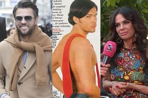 """39-letnia szafiarka: """"Moim idolem jest Olivier Janiak. Mój syn ma po nim imię!"""""""