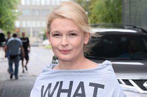 """Dominika Ostałowska odejdzie z """"M jak miłość""""?"""