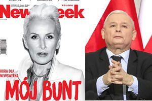 """Kora w """"Newsweeku"""": """"Kaczyński to wielki narodowy psuj. To niszczenie mojego szczęścia na finiszu życia"""""""