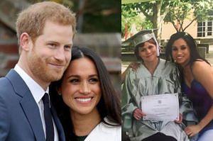 """Książę Harry obraził publicznie bliskich Meghan? """"Nigdy nie miała PRAWDZIWEJ rodziny"""""""