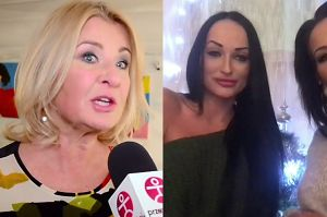 """Jeżowska krytykuje siostry Godlewskie? """"Nie można myśleć, że śpiewając covery zrobi się karierę"""""""