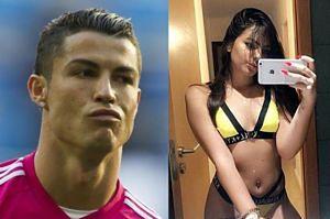 """Kochanka Ronaldo opisuje szczegóły ich """"romansu"""": """"Z bliska nie zawodzi, WSZĘDZIE BYŁ OGOLONY!"""""""