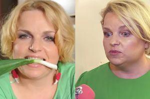 """Katarzyna Bosacka o byciu eko: """"Nie będę ŻREĆ skórki od arbuza"""""""