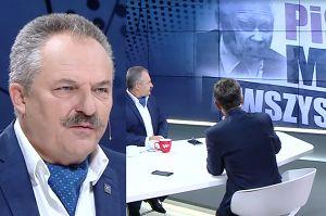 """Jakubiak krytykuje kampanie PO i Nowoczesnej: """"To się skończy wielką klapą"""""""