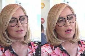 """Agata Młynarska zapewnia: """"W ogóle nie interesują mnie medialne rozwody"""""""