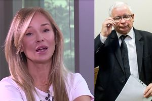 """Przetakiewicz apeluje do Kaczyńskiego: """"Trzeba troszczyć się o kobiety!"""""""