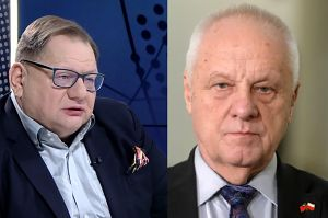 """Kalisz: """"Niesiołowski to wspaniały człowiek, niezwykle odważny"""""""