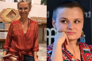 """Paulina Młynarska o ślubie córki: """"Mamy jak najbardziej normalne relacje"""" (WIDEO)"""