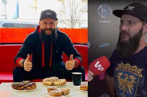 """Radek z """"Big Brothera"""" o Ruchu Autonomii Śląska: """"Nigdy nie wchodziłem w te progi"""""""