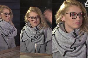 """Justyna Żyła rozwiązuje kolejne problemy. """"Wsiadłeś pijany do auta. Są na to taśmy"""""""