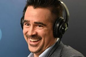 """Colin Farrell przeszedł SPEKTAKULARNĄ METAMORFOZĘ. Mógłby zagrać Siarę w """"Killerze"""" (FOTO)"""