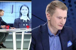 """Bartosz Kramek zarzuca PiS manipulację? """"To część kampanii propagandowej i dezinformacyjnej"""""""