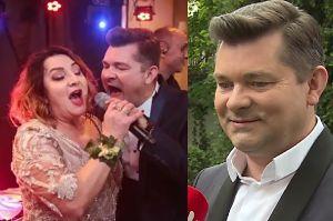 """Zenek Martyniuk czuje się dyskryminowany w środowisku muzycznym? """"Robię swoje"""""""