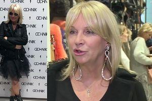 """Bojarska-Ferenc: """"Kobieta ubrana w aktualnie modne ciuchy wygląda jak manekin z wystawy"""""""