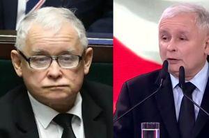 """Kaczyński straszy: """"Jeśli przeciwnicy wygrają, będzie gorzej niż było"""""""