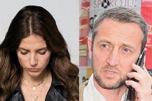 Co dokładnie orzekł sąd w sprawie córki Rosati i Śmigielskiego? Tata nie będzie zamęczał jej swoją troską...