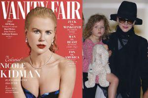 """Nicole Kidman o adoptowanych dzieciach: """"Od zawsze czuli się Brytyjczykami"""""""