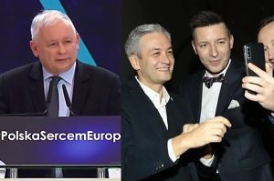 """Kaczyński grzmi na Kartę LGBT: """"Nie chodzi o żadną tolerancję"""""""