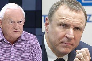 """Miller o krytyce wobec Szpakowskiego: """"TVP toleruje rusofobię i rasizm"""""""