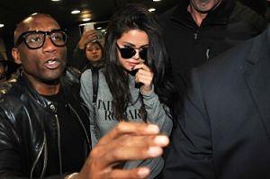 Selena Gomez trafiła do szpitala z powodu groźnej choroby!