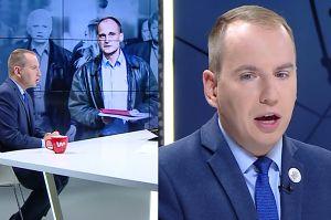 """Adam Andruszkiewicz o Kukizie: """"Poszedł bardzo złą drogą"""""""