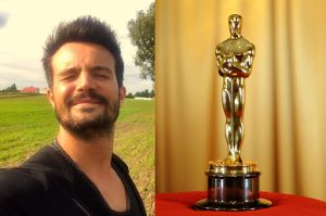 """Film z Mikołajem """"Depilatorem"""" Krawczykiem ma szansę na Oscara! Zagrał w rosyjskim filmie zgłoszonym Akademii"""