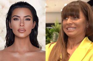 """Anna Lewandowska: """"Konturing w stylu Kim Kardashian nie jest dla mnie"""""""