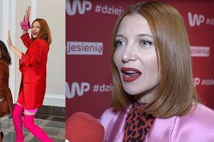 """Odważne wyznanie Ady Fijał: """"Aktorka nie zawsze musi być piękna"""""""