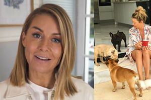 """""""Poznaj mojego psa"""": Małgorzata Rozenek ujawnia: """"Psy są dla nas TAK SAMO WAŻNE, JAK DZIECI"""""""