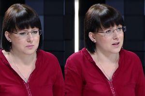 """Godek komentuje wizytę w Sejmie: """"Czułam się jak ABORTOWANE dziecko"""""""