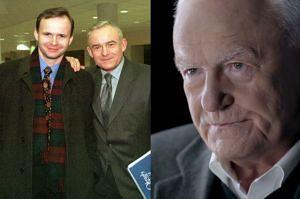 """Leszek Miller o śmierci syna: """"Teraz lepiej rozumiem Kaczyńskiego"""""""