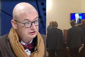 """Kamiński atakuje Kaczyńskiego: """"Zachowuje się jak DYKTATOR"""""""