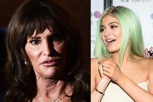 """Kylie Jenner: """"Całe życie wiedziałam, że mój ojciec jest transseksualny!"""""""