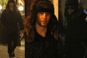 Jared Leto spaceruje po... gdańskiej starówce! (ZDJĘCIA)