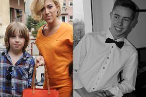 Tak wygląda dzisiaj najstarszy syn Natalii Kukulskiej! Skończy... 18 lat (FOTO)