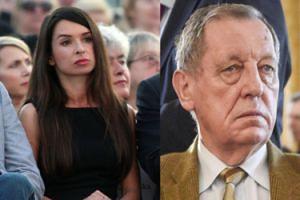 """Marta Kaczyńska dyskretnie broni Puszczy Białowieskiej: """"Konflikt szkodzi opinii na temat naszego kraju za granicą"""""""