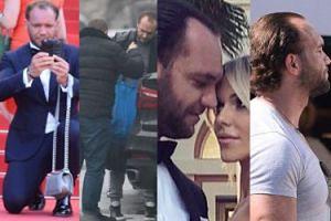 Od Nositorby do męża: mija rok od debiutu Emila w Cannes (ZDJĘCIA)
