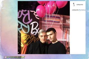 """Radek Pestka z chłopakiem: """"Barbie boys"""""""