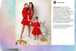 """Eliza z """"Warsaw Shore"""" przygotowała sukienki dla """"mamy i córki"""""""