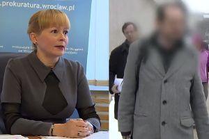 """Profesor Uniwersytetu Wrocławskiego MOLESTOWAŁ STUDENTKI? """"29 zarzutów, w tym gwałt, usiłowanie gwałtu, stalking, groźby"""""""